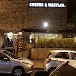Foto de Crepes And Waffles
