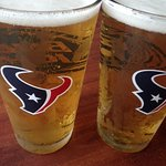 Texas draft