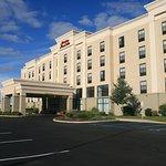 Hampton Inn & Suites Wilkes-Barre
