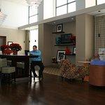 Hampton Inn & Suites Wilkes-Barre Foto