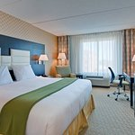 Foto de Holiday Inn Express & Suites Ottawa West - Nepean