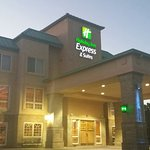 Foto de Holiday Inn Express & Suites Elko