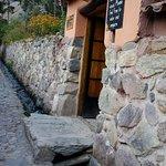 Photo de Apu Lodge