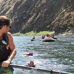 Foto de Salmon Raft