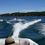 McKenzie Water Ski School