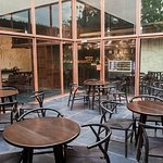 Courtyard Ahmedabad Foto