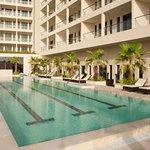 Staybridge Suites Abu Dhabi Yas Island Foto