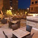 Foto di Courtyard Memphis Downtown