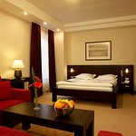 Hotel Cherica Foto
