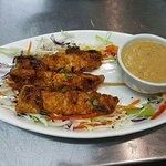 Galaxy Indian Restaurant
