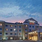 Fairfield Inn & Suites Tulsa Southeast/Crossroads Village