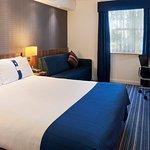 Holiday Inn Express Leeds East Foto