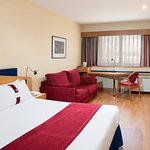 Foto di Holiday Inn Express Madrid - Tres Cantos
