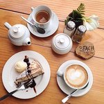 Eggsentric Cafe Foto