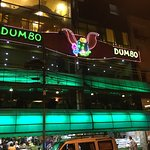 Foto de Dumbo - Heroinas