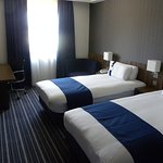 Foto di Holiday Inn Express Colchester