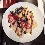 Foto di Wildberry Pancakes and Cafe