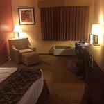 Foto de BEST WESTERN Topeka Inn & Suites
