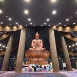 Okinawa Peace Memorial Hall – fotografia