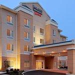 Fairfield Inn & Suites Harrisonburg