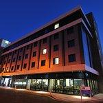 Holiday Inn Express London - Heathrow T5
