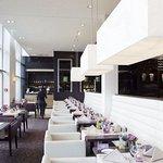 Photo de Van der Valk Airporthotel Duesseldorf