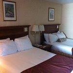 Photo de Ramada State College Hotel & Conference Center