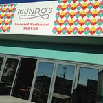Foto de Munro's Restaurant & Cafe at the RSA