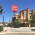 AmerikSuites Hotel