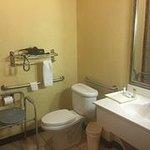 Handicap Restroom