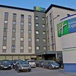 Holiday Inn Express Campo de Gibraltar - Barrios Foto