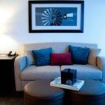 Hotel Indigo Waco - Baylor Foto