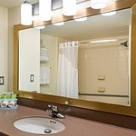 Holiday Inn Express Deer Lake Foto