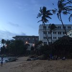 Photo de Mount Lavinia Hotel