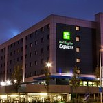 Foto de Holiday Inn Express - Aberdeen Exhibition