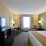 Foto de Hampton Inn by Hilton Fort Saskatchewan