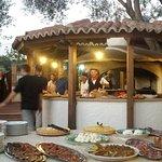 Hotel Villaggio Club Costa degli Dei Foto