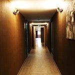 Foto de Hotel Le Coudon
