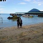 At Bunaken