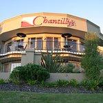 Chantilly's Lake Taupo Foto