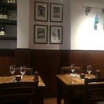 صورة فوتوغرافية لـ St Giles' Café