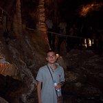 Grotta preistorica sotto il Giardino Esotico