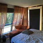 Boa room