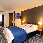 Holiday Inn Express Crewe Foto