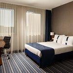 Photo de Holiday Inn Express Arnhem