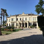 Villa Ducale Hotel e Restaurant Foto