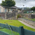 Trem Gwydir Holiday Village Foto
