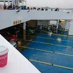 Photo de Brittany Ferries