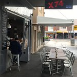 Photo of X74 Cafe Restaurant