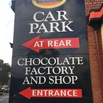 Best CHOCOLATE in SOUTH AUSTRALIA!